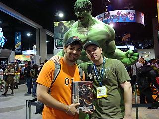 Comicon 2008 016