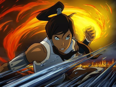 KorraFirstLook